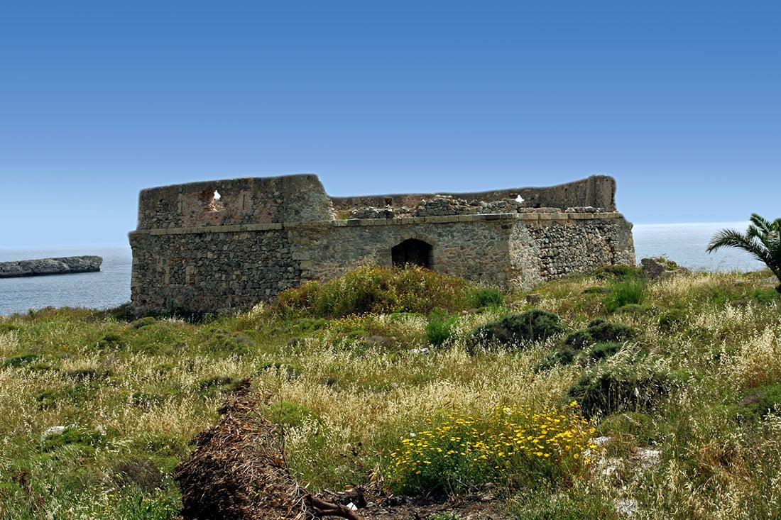 Κάστρο Αβλέμονα