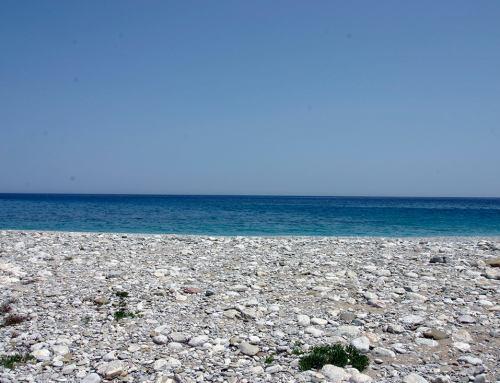 Παραλία Κομπονάδα